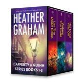 Heather Graham Cafferty & Quinn Series Books 1-3
