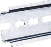 RITL montagerail DIN-rail 35/7.5 SZ, staal, (hxl) 7.5x137mm