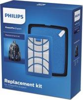 Philips Vervangings allergiefilter FC8003/01 voor PowerPro Expert