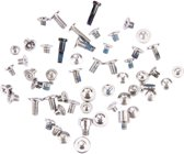 Let op type!! 52 PCS Full Screws Set Kit Repair  Parts for iPhone 5(Black)