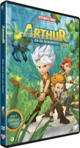 Arthur en de Minimoys - Volume 1