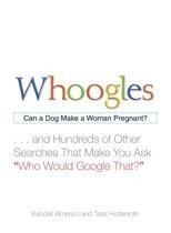 Whoogles