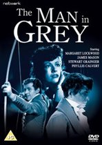 The Man In Grey [1943] (import) (dvd)