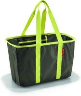 Reisenthel Mini Maxi Basket -Dark Olive