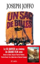 Boekomslag van 'Un sac de billes'