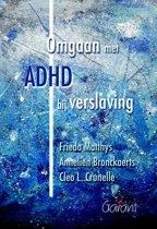 Omgaan met ADHD bij verslaving