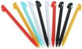 10 stuks Vervanging stylus voor Nintendo Wii U