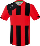 Erima Siena 3.0 Shirt - Voetbalshirts  - rood - 128
