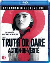 Truth Or Dare ('18) (blu-ray)