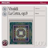 La Cetra, Op.9