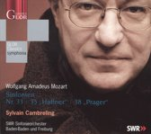 Mozart: Sinfonien Nos. 33, 35 ''Haffner'' & 38 ''Prager''