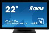 Iiyama ProLite T2234MC-B1X - Touchscreen Monitor