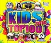 Various Artists - Kids Top 100 - 2016