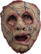 Gezichtsmasker (Latex) Serial Killer (32)