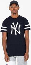 New Era MLB TEAM LOGO TEE New York Yankees Shirt - Navy - XL