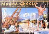 Magna Grecia bordspel (+NL spelregels)