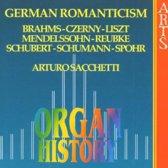 Organ History:German Roma