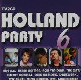 Holland Party Deel 6