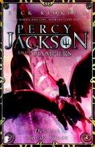 Percy Jackson en de Olympiërs 3 - De vloek van de Titaan