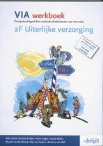 VIA - 2F Uiterlijke verzorging - Werkboek