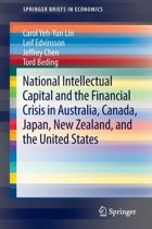 National Intellectual Capital and the Financial Crisis in Australia, Canada, Japan, New Zealand, and the United States
