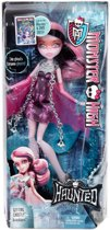 Monster High – Haunted Doll Draculaura /Toys