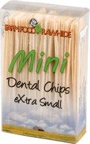 Farm Food Dental Chips - Naturel  - Hondensnack - S
