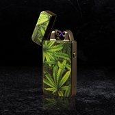 Novi elektrische oplaadbare plasma aansteker - Weed | USB