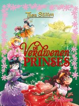 Thea Sisters - De verdwenen prinses
