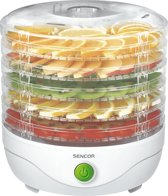 Sencor SFD 750WH - Voedseldroger - Wit