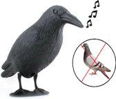 ProGarden - Vogelverschrikker - Duivenverjager - Kraai met sensor