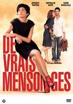 De Vrais Mensonges (dvd)