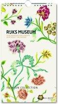 Verjaardagskalender Rijksmuseum Fashion Collection