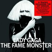 Fame Monster (UK Edition)