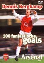 Dennis Bergkamp -100 Fant
