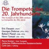 Trumpet Concertos 20Th Century
