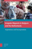 Irregular migrants in Belgium and the Netherlands