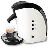 Inventum PK502W Koffiepadapparaat - Wit