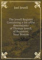 The Jewell Register