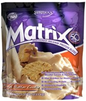 Syntrax Matrix 5.0 - 2270 gram - Simpley Vanilla