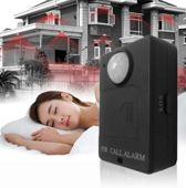 GSM alarm PIR