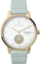 Triwa svalan SVST105SS Vrouwen Quartz horloge