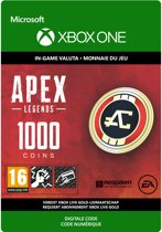 APEX Legends: 1.000 Coins - Xbox One download