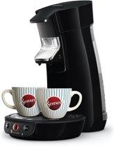 Philips Senseo Viva Café HD6563/68 - Koffiepadapparaat met kopjes - Zwart