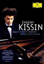 Yevgeny Kissin - Bach/Liszt