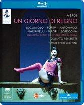 Un Giorno Di Regno, Teatro Regio Di