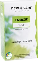New Care Energie - 30 capsules - Voedingssupplement