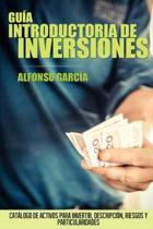 Gu a introductoria de inversiones