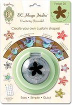 Epiphany Crafts Shape Studio Tool-Flower