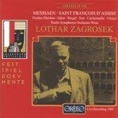 Messiaen: Saint Francoise d'Assise / Zagrosek et al